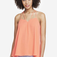 Strappy Back Cami from EXPRESS