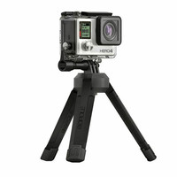 Gopole Base Bi-Directional Compact Tripod Black One Size For Men 25705910001