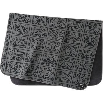SPRZ NY BLANKET (KEITH HARING) | UNIQLO
