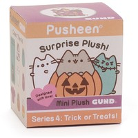 Gund Pusheen Surprise Plush Assortment #4