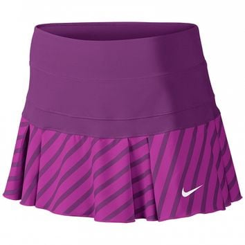 Nike Women's Summer Victory Printed Skirt