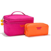 Train Case Duo - Victoria's Secret