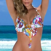South Beach Swimsuits - Vix Swimwear, Gottex Swimwear, Vitamin A Swimwear, Ann Cole Swimwear