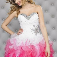 Splash E406D Dress - MissesDressy.com