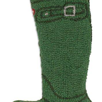 "20"" Christmas Stocking Wellie Boot"