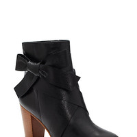 Kate Spade Tracee Boots Black