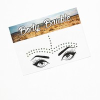 Free People Bauble Brow Jewels
