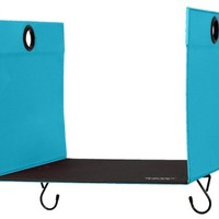 Five Star Locker Shelf Extender, Teal (72894)