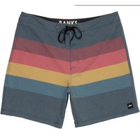 BANKS Decade Board Short - Men's