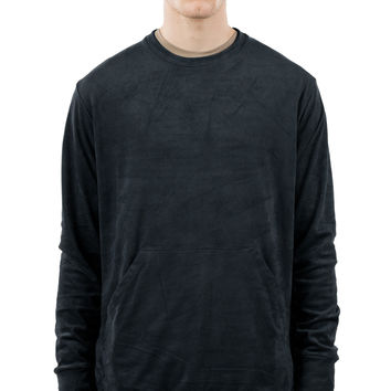 ELEMENT SWEATSHIRT DARK INK