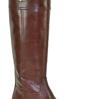 Tory Burch - Kiernan - Leather Riding Boot