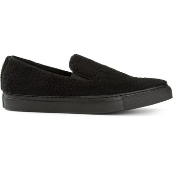 Joshua Sanders slip on sneakers