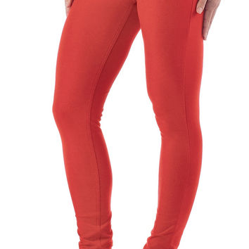 Bamboo Dreams® Skinnies - Mandarin