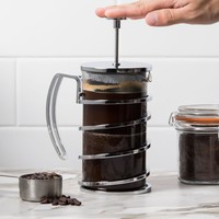 World Tableware  Stainless Steel French Press