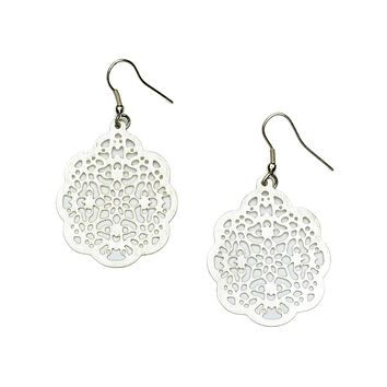 Viti Filigri Earrings - Fair Trade