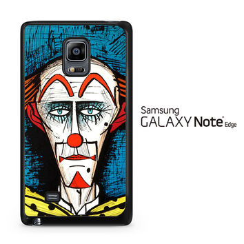 Bernard Buffet Classic Paint Samsung Galaxy Note Edge Case