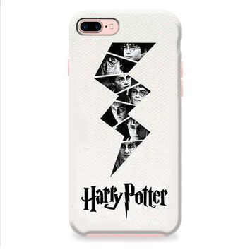 Harry Potter lightning mask iPhone 8 | iPhone 8 Plus Case