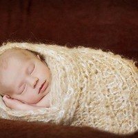 Handmade Newborn Baby Girl Boy Photo Photography Props Crochet Knitted Prop Clothes Outfits 0-6 Months