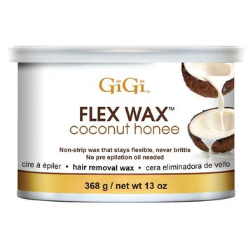 Gigi Coconut Honee Flex Wax  13 oz