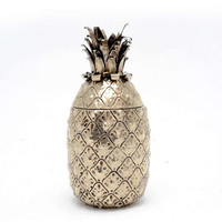 Pineapple Shaker by Mauro Manetti, Italy, 1950s
