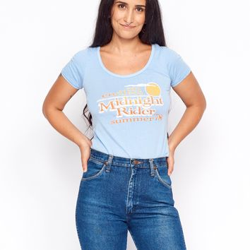 Endless Summer Ballet Tee