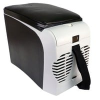 Wagan 2260 Thermo-Electric Fridge/Warmer - 6L Capacity | AihaZone Store