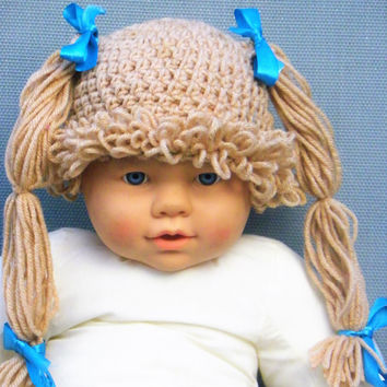 Best Cabbage Patch Products On Wanelo