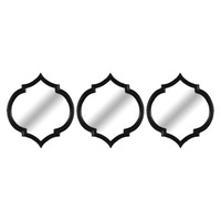 Threshold™ Moroccan Mirror 3 Pack