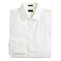 J.Crew Mens Crosby Shirt In White