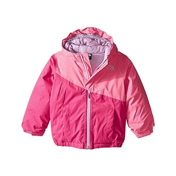 The North Face Kids Casie Insulated Jacket (Toddler)