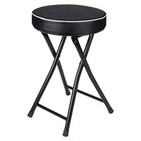 Padded Stools - Easy Home Concepts