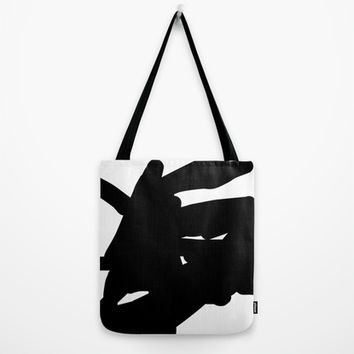 mother Tote Bag by ARTbyJWP