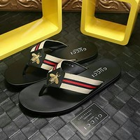 Gucci Men Men's slippers shoes sandals