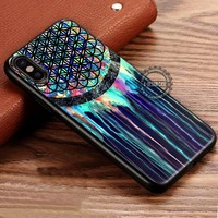 Dreamcatcher Dripping iPhone X 8 7 Plus 6s Cases Samsung Galaxy S8 Plus S7 edge NOTE 8 Covers #iphoneX #SamsungS8
