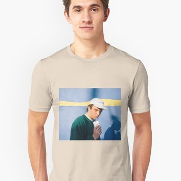 """Mac DeMarco "" Classic T-Shirt by MatthewManzo 