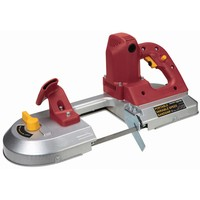 6 Amp Heavy Duty Variable Speed Portable Band Saw
