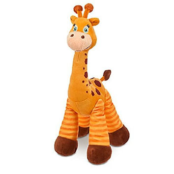Disney Doc McStuffins EXCLUSIVE 11 Inch Plush Gabby Giraffe
