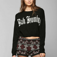 Coincidence & Chance Bah Humbug Sweater - Urban Outfitters