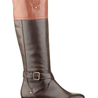 Marc Fisher Shoes, Amber Tall Riding Boots - Shoes - Macy's