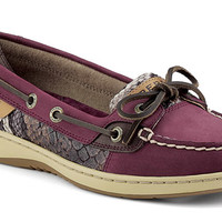 Sperry Top-Sider Women's Python Angelfish Boat Shoe
