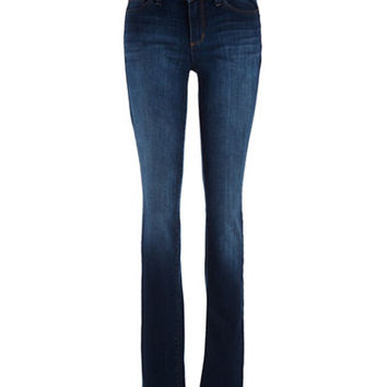 Jessica Simpson Jet Pencil Straight Jeans