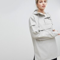 Rains Camp Anorak Jacket at asos.com