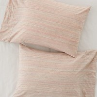 T-Shirt Jersey Pillowcase Set | Urban Outfitters