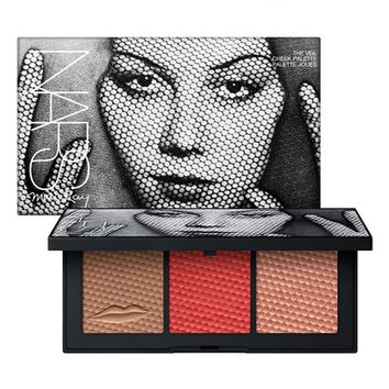 NARS The Veil Cheek Palette ($155.68 Value) | Nordstrom