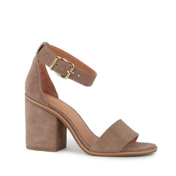 Seychelles Movement Taupe Sandal