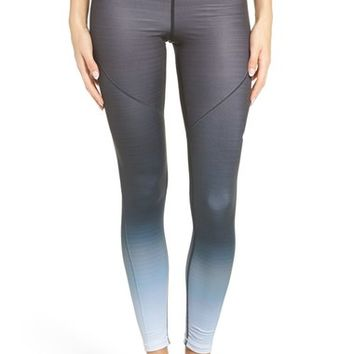 Nike 'Pro Hyperwarm Fade' Dri-FIT Tights | Nordstrom