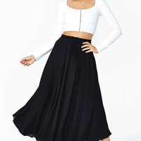 Wanted Confessions Skirt