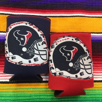 Houston Texans Koozie