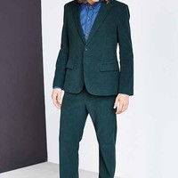 General Assembly Corduroy Suit