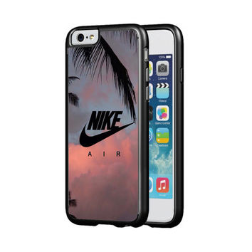 Nike Swoosh Protective Phone Case for iPhone 5/5s, iPhone 6/6s & iPhone 6 Plus